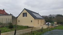 Achat Maison 5 pièces Vaux Andigny