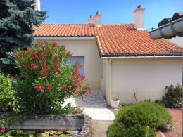 Achat Maison 4 pièces Ste Luce sur Loire