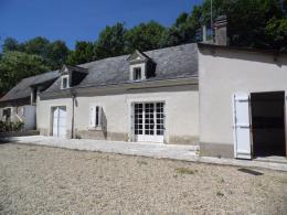 Location Maison 3 pièces Brissac Quince