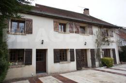 Achat Maison 7 pièces Boissy le Chatel