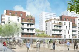 Location Appartement 3 pièces Clichy sous Bois