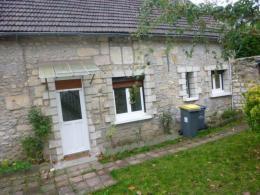 Location Maison 3 pièces Verneuil en Halatte