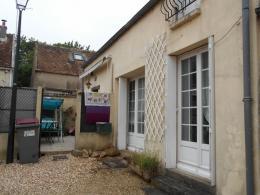 Achat Maison 3 pièces Misy sur Yonne