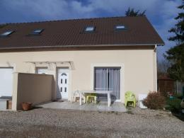 Location Maison 3 pièces Acquigny
