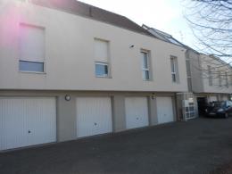 Location Appartement 4 pièces Hombourg