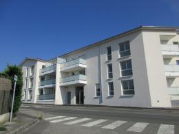 Location Appartement 2 pièces Soucieu en Jarrest