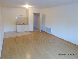 Achat Appartement 3 pièces Pontfaverger Moronvilliers