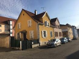 Location Maison 5 pièces Colmar
