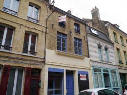 Achat Immeuble St Omer