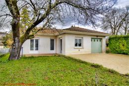 Achat Maison 5 pièces Montignac Charente