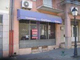Location Commerce Bollene