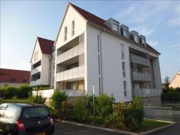 Location Appartement 2 pièces Marlenheim