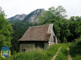 Achat studio St Christophe sur Guiers