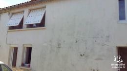 Achat Maison 4 pièces Les Clouzeaux