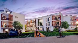 Achat Appartement 2 pièces Sollies-Pont