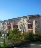 Location Appartement 2 pièces Castelsarrasin