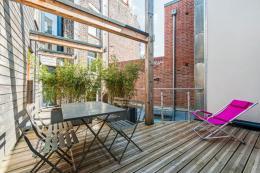 Achat Appartement 6 pièces Lille