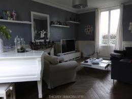 Achat Maison 4 pièces Thoiry