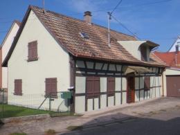 Achat Maison 5 pièces Hindisheim