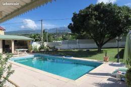 Maison La Riviere &bull; <span class='offer-area-number'>124</span> m² environ &bull; <span class='offer-rooms-number'>5</span> pièces