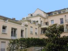 Location Appartement 3 pièces Chevreuse