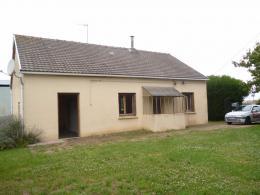 Maison Corbeilles &bull; <span class='offer-area-number'>65</span> m² environ &bull; <span class='offer-rooms-number'>3</span> pièces