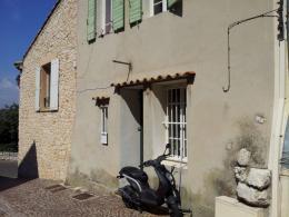 Location Maison 2 pièces Ventabren