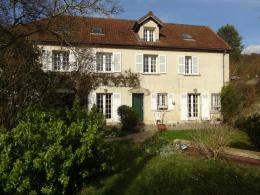 Achat Maison 10 pièces Andilly