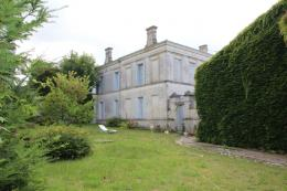Achat Maison 11 pièces St Fort sur Gironde