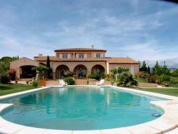 Achat Villa 7 pièces La Tour D Aigues