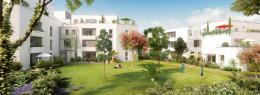 Achat Appartement 3 pièces Saint-Medard-en-Jalles