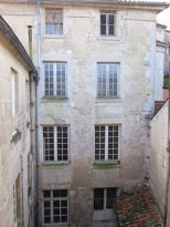 Achat Immeuble Fontenay le Comte