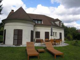 Location Maison 8 pièces Chambourcy