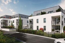 Achat Appartement 3 pièces Haguenau