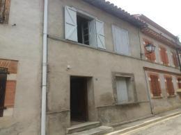 Achat Maison 4 pièces St Ybars