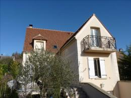 Location Maison 6 pièces Bennecourt