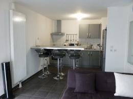 Achat Appartement 2 pièces Wittenheim