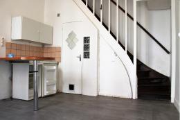 Location Maison 2 pièces Lille