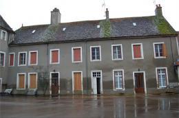 Achat Appartement 2 pièces Arnay le Duc