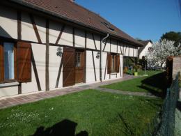 Achat Maison 7 pièces St Lye