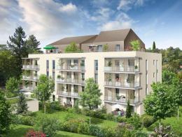 Achat Appartement 3 pièces Paray le Monial