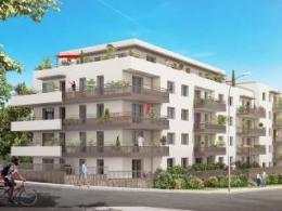 Achat Appartement 4 pièces Clermont Ferrand