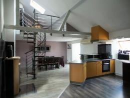 Achat Appartement 4 pièces Neuf Brisach