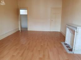 Location Appartement 5 pièces Baccarat