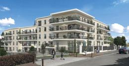 Achat Appartement 4 pièces Châtenay-Malabry