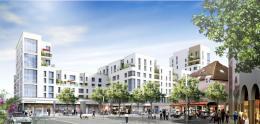 Achat Appartement 4 pièces Montigny-Lès-Cormeilles