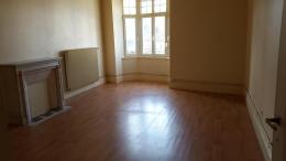 Location Appartement 4 pièces Baccarat