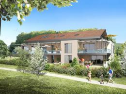 Achat Appartement Grilly