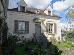 Maison Rozay en Brie &bull; <span class='offer-area-number'>135</span> m² environ &bull; <span class='offer-rooms-number'>7</span> pièces