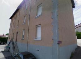 Location Appartement 3 pièces La Ricamarie